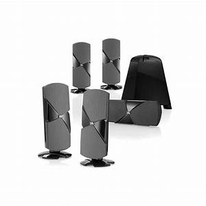 Jbl Sound System : jbl cinema 500 5 1 surround sound home theater cinema 500 b h ~ Kayakingforconservation.com Haus und Dekorationen