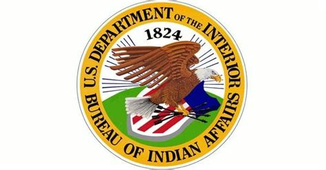 united states bureau of indian affairs 1824 the united states department of war creates the