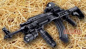 Best AK 47 Accessories For Your Ultimate Kalashnikov Rifle ...