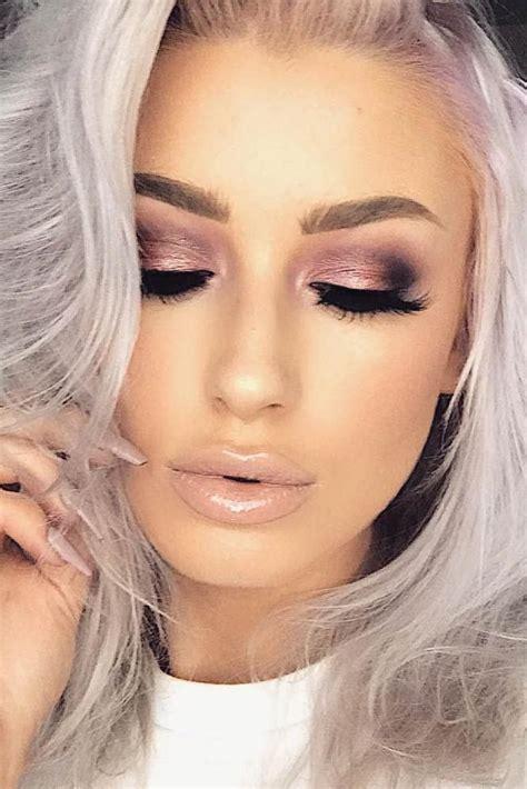 winter makeup    holiday season makeup  winter holiday makeup