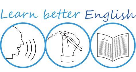 Learn Better English  Improve Your English With