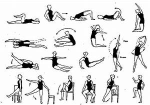 Какие упражнения надо делать от геморроя