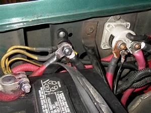 Battery  U0026 Ground Wiring Upgrade Help