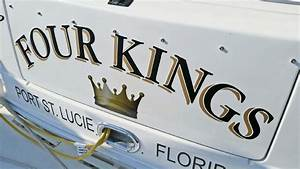 boat lettering photos gallery With yacht lettering graphics