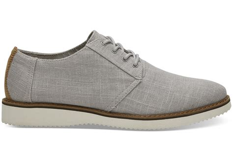 baby crib size grey linen 39 s dress shoes toms