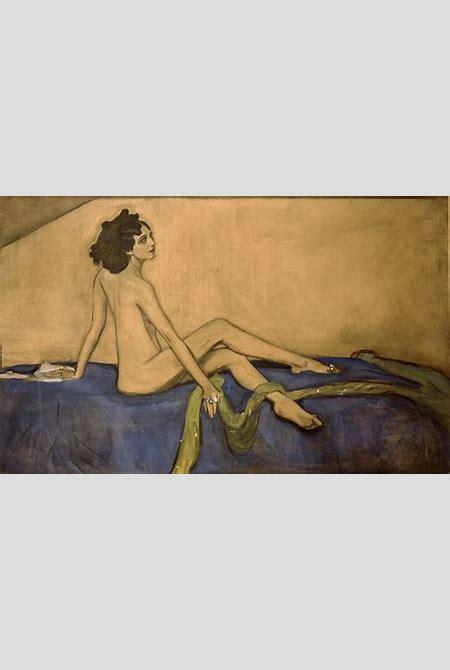 File:Valentin Serov - Ida Rubenstein - Google Art Project.jpg - Wikimedia Commons
