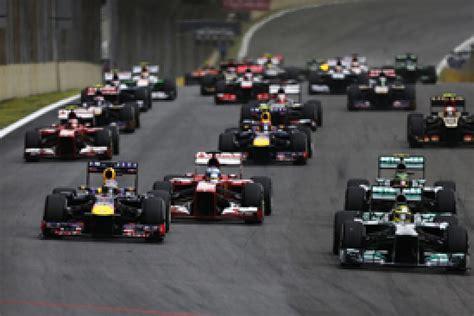 Insight: Formula 1's iconic numbers - F1 - Autosport