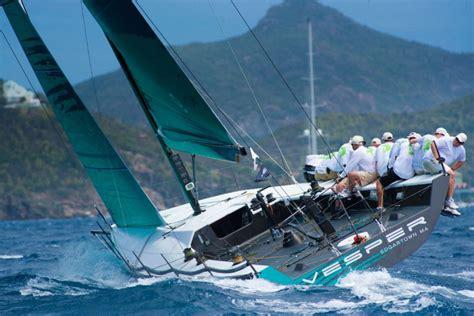 st barts race week   regatta  worth  visit