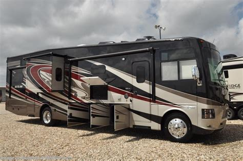 2017 thor motor coach rv outlaw 37rb 26k chassis patio 3