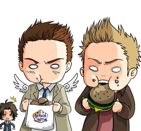 Supernatural Image #678779 - Zerochan Anime Image Board