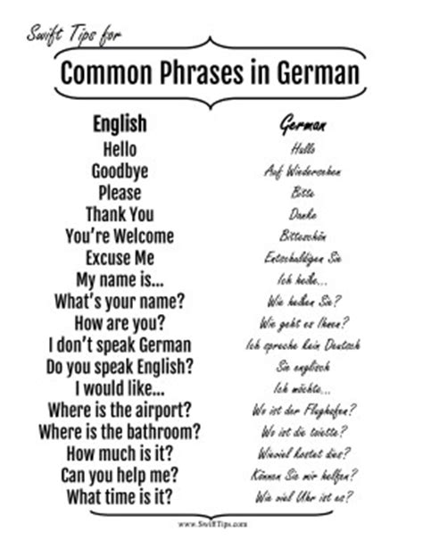 Love Quotes In German With English Translation
