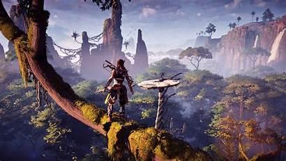 Ps4 Games Horizon Dawn Zero