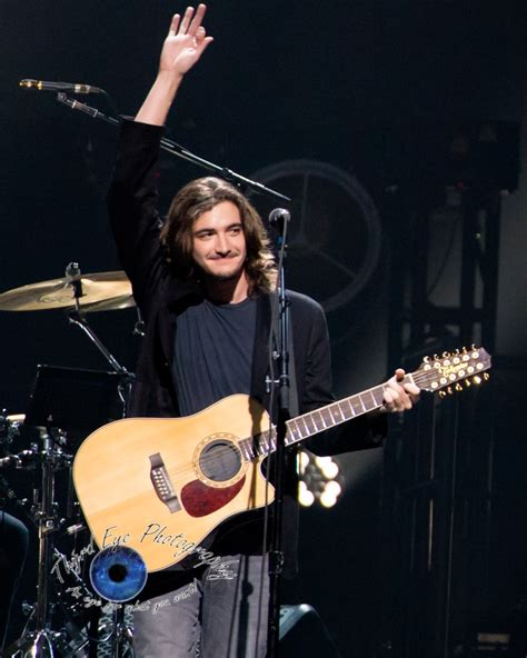 Eagles Soared High At Packed Scottrade Center Show Sunday ...