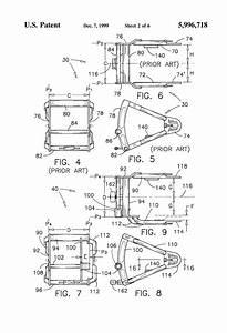 Harley Softail Frame Diagram