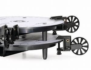 Super Pulley Force Table - Me-9447