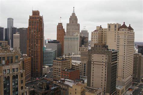 gilbert owns downtown detroit   owns