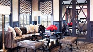 Kris Jenner Living Room Picture