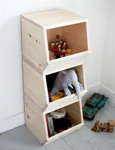 coffre rangement chambre le coffre à jouets idées décoration chambre enfant