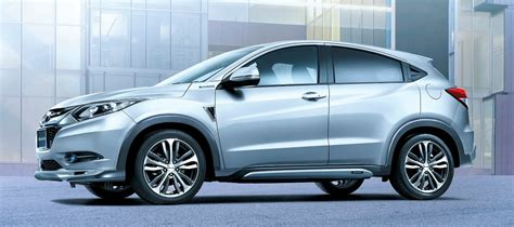 Honda Hrv Backgrounds by Honda Hrv Wallpaper Wallpapersafari