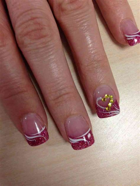 valentines nails design 15 s day nail ideas 2015