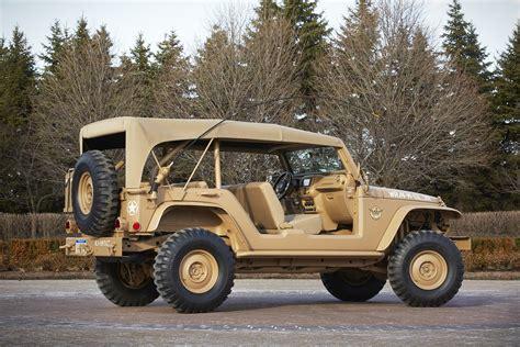 jeep safari concept 2015 easter jeep safari concept roundup 187 autoguide com news