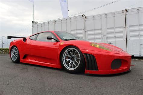 F430gt by フェラーリ F430 Gtレース未使用 中古車 情報 アートスポーツ Http Www Artsports Co Jp