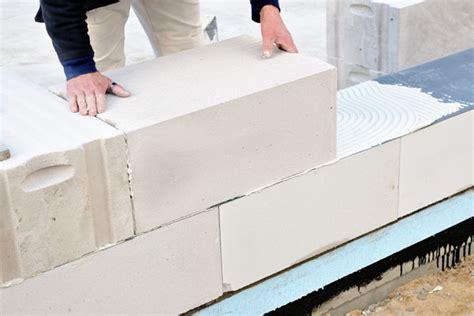 steine für hausbau porenbeton f 252 r den hausbau bauen de