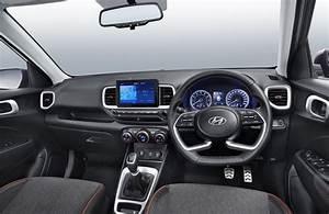 De-clutch  U2013 Hyundai Venue Sport Trim Launched