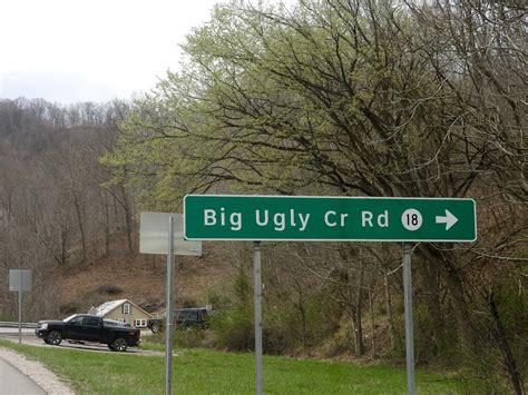 Elevation Of Big Laurel Creek Rd, Madison, Wv, Usa
