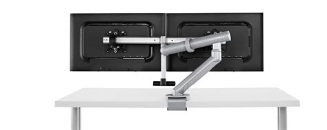 Monitor Arm Desk Mount by Cbs Flo Monitor Arm Herman Miller