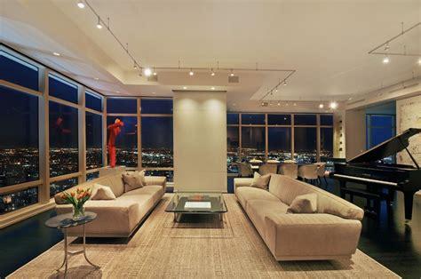 Apartment In Manhattan by Luxury Apartment Interiors Luxury Flat Interior