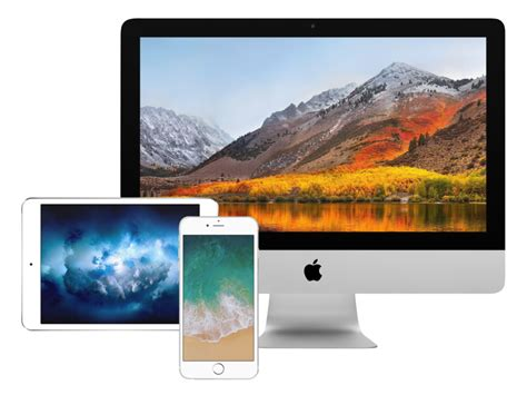 Ios 11, Macos High Sierra, Imac Pro Wallpapers From Wwdc 2017