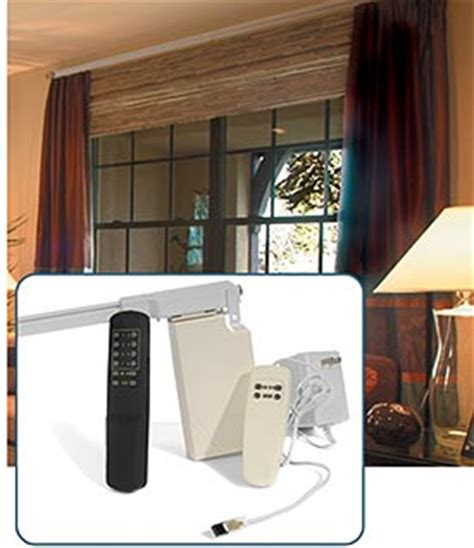 Electric Drapery System by Technical Specifications Of Electric Curtains And