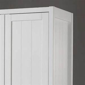 Kleiderschrank Weiß 100 Cm Breit : kinderzimmer kleiderschrank recondra in wei 100 ~ Pilothousefishingboats.com Haus und Dekorationen