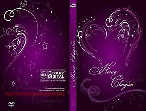 Wedding Dvd Cover Template Free Download - revizioncherry