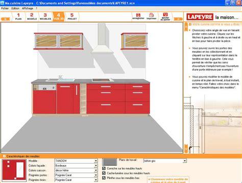 dessiner plan cuisine logiciel pour dessiner plan cuisine gratuit