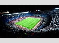 Camp Nou Barcelona La Liga 01112014 Goalcom