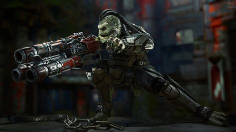 Wallpaper Unreal Tournament 4 Ut4 Shooter Pc Xbox One Games 10674