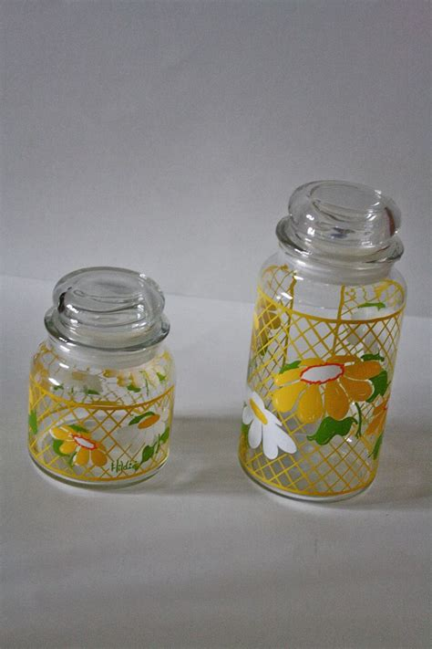 Country Kitchen Glass Jars by 1000 Ideas About Apothecary Jars Kitchen On