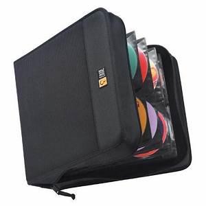 Case Logic Cd Wallet Holds 280 Cds