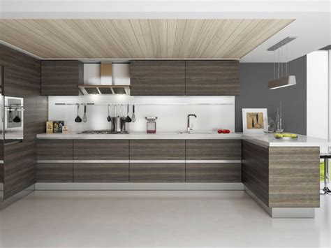 oak cabinet modern rta kitchen cabinets usa and canada