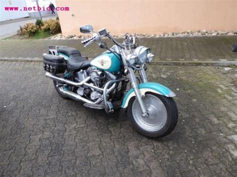 motorrad gebraucht kaufen harley davidson boy flstf motorrad gebraucht kaufen