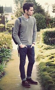 20 Casual Outfit Ideas For Men