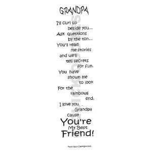 rip grandad short quotes