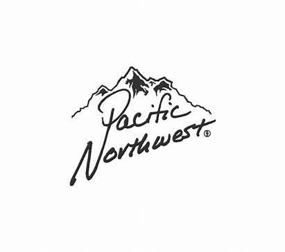 Pacific Pnw Northwest North West Brand Apparel