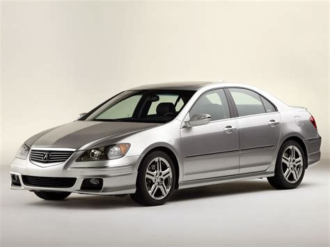 Acura Rl A Spec Picture 16750 Acura Photo Gallery