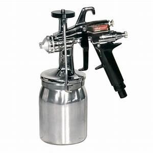 Peinture Pistolet Basse Pression : pistolet de peinture basse pression volumair 420 ~ Dailycaller-alerts.com Idées de Décoration