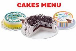 Ice Cream Cake Dairy Q...