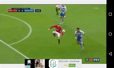 Football TV - Goal, Live Score for Android - APK Download