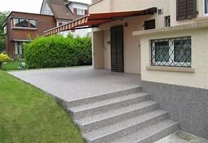 Steinteppich Verlegen Aussen : au enbereich easymexx ~ Eleganceandgraceweddings.com Haus und Dekorationen